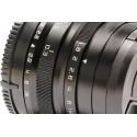 Objectif 35 mm F1.8