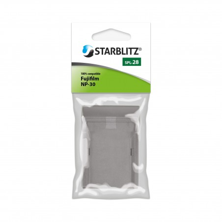 PLACA para Starblitz SB-FJ95 / Fujifilm NP-95
