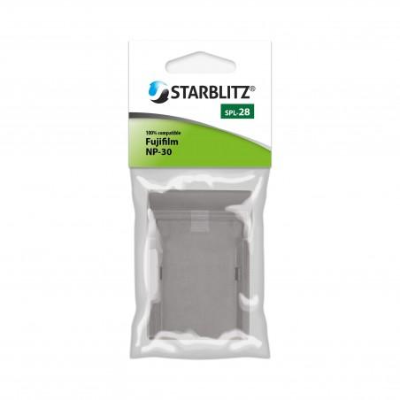 PLATE for Starblitz SB-FJ95 / Fujifilm NP-95