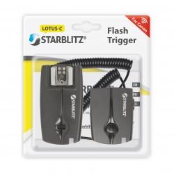 Kit Déclencheur de flash déporté pour boîtiers reflex Canon