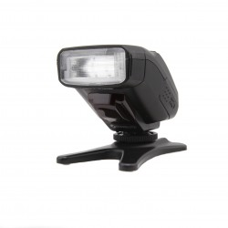 Flash speedlite para Canon ou Nikon 27 Guides