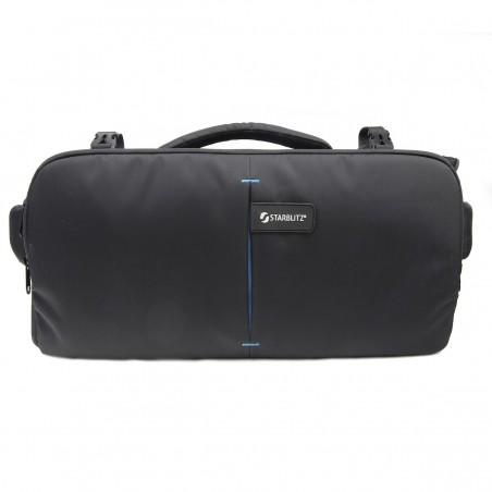 Medium shoulder bag capacity PLUMBER 480
