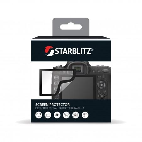 Protetor de écran para aparelhos fotográficos