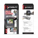 Scanner pour film avec écran LCD - 5MP
