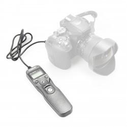 Timer Trigger ALBA for Canon and Nikon DSLR