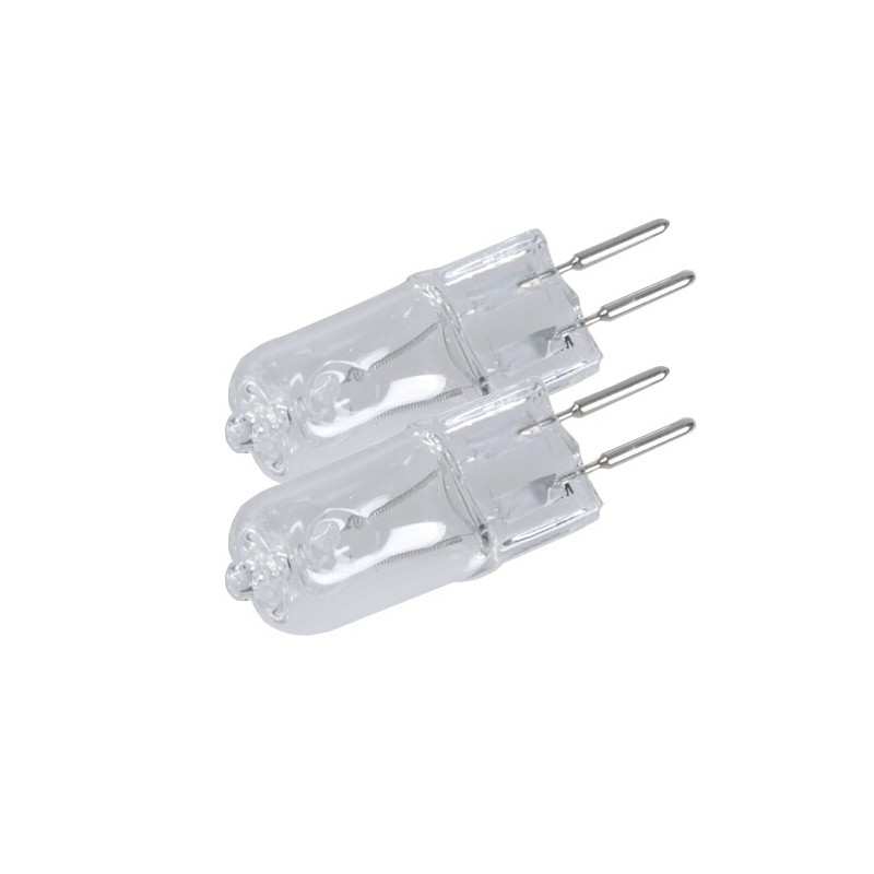 Pack de 2 lampes pilotes de remplacement