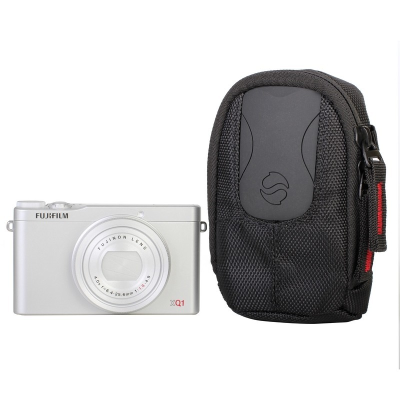 Etui pour appareil photo compact GLASGOW7