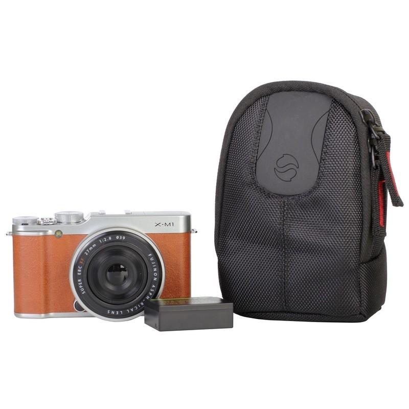 Etui pour appareil photo compact GLASGOW9