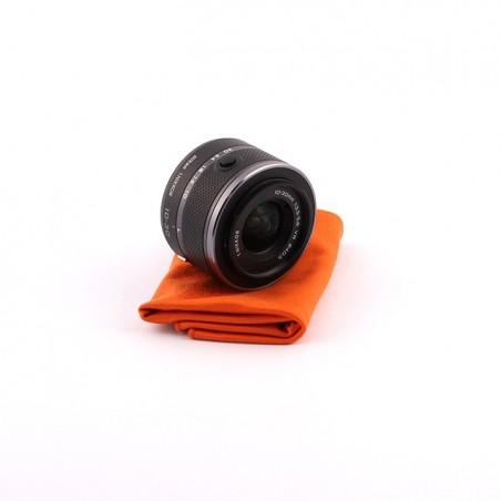 Tissu Chiffon microfibre pour appareils photos et objectifs