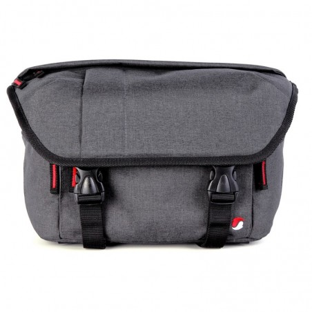Shoulder bag with insert for mirrorless camera ABERDEEN 20