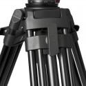 TSV150 Kit trépied vidéo double jambage