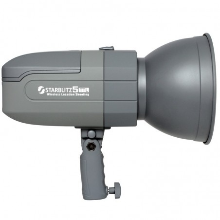 ASPIC400ETTL Autonomous torch kit for Nikon