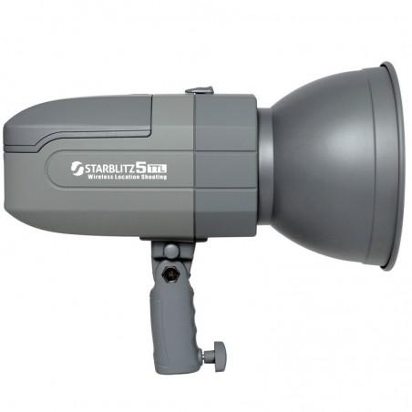 ASPIC400ITTL Autonomous torch kit for Nikon