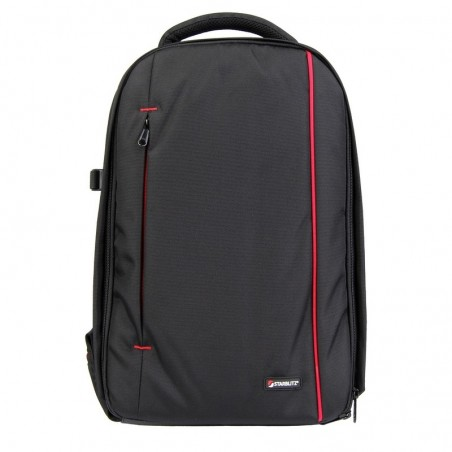 Backpack, back opening 20L STORM45