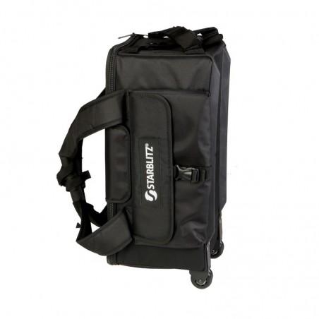 Bolsa con ruedas para equipo fotográfico de estudio S