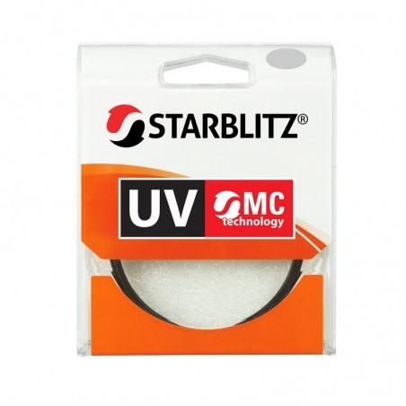 Filtro protector de Doble capa para lentes a partir de 37mm de diámetro