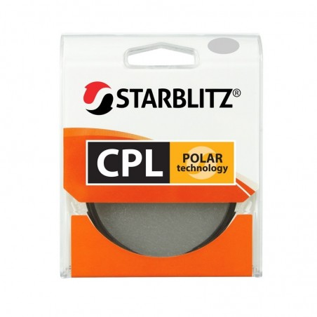 Filtro Polarizador Circular para objetivas a partir de 37mm