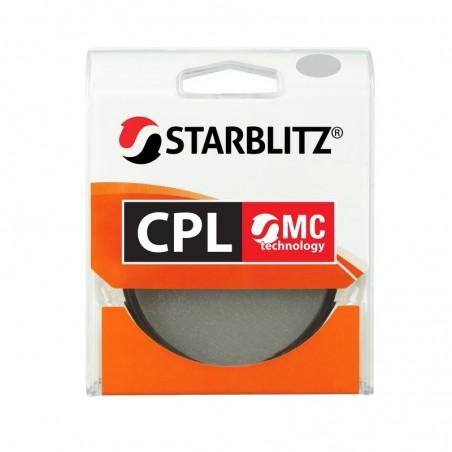 Filtro polarizador multi-camadas a partir do diâmetro 37mm