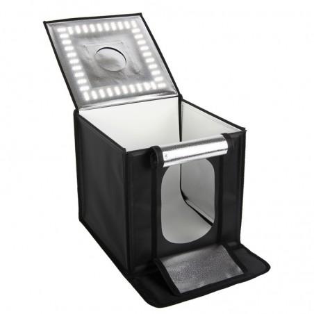 Cubo de luz mini estudio portátil 40cm3