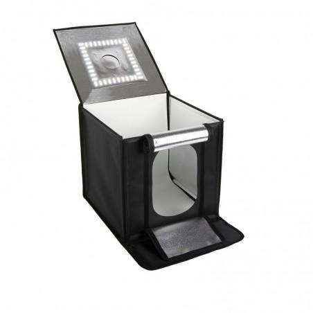 Cubo de luz mini estudio portátil 60cm3