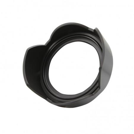 Reversible lens hood SRLH