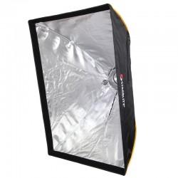 Boîte à lumière montage rapide 70*100cm