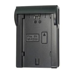 Placa de carga para bateria Starblitz SB-FZ100