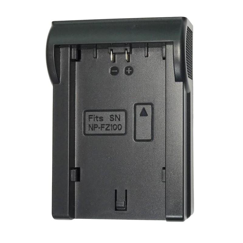 Plaque de charge pour batterie Starblitz SB-FZ100