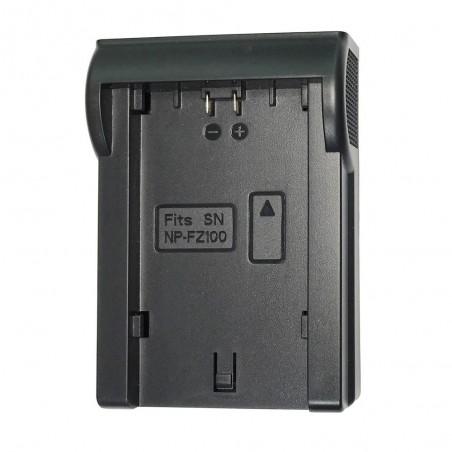 Placa de carga para la batería Starblitz SB-FZ100