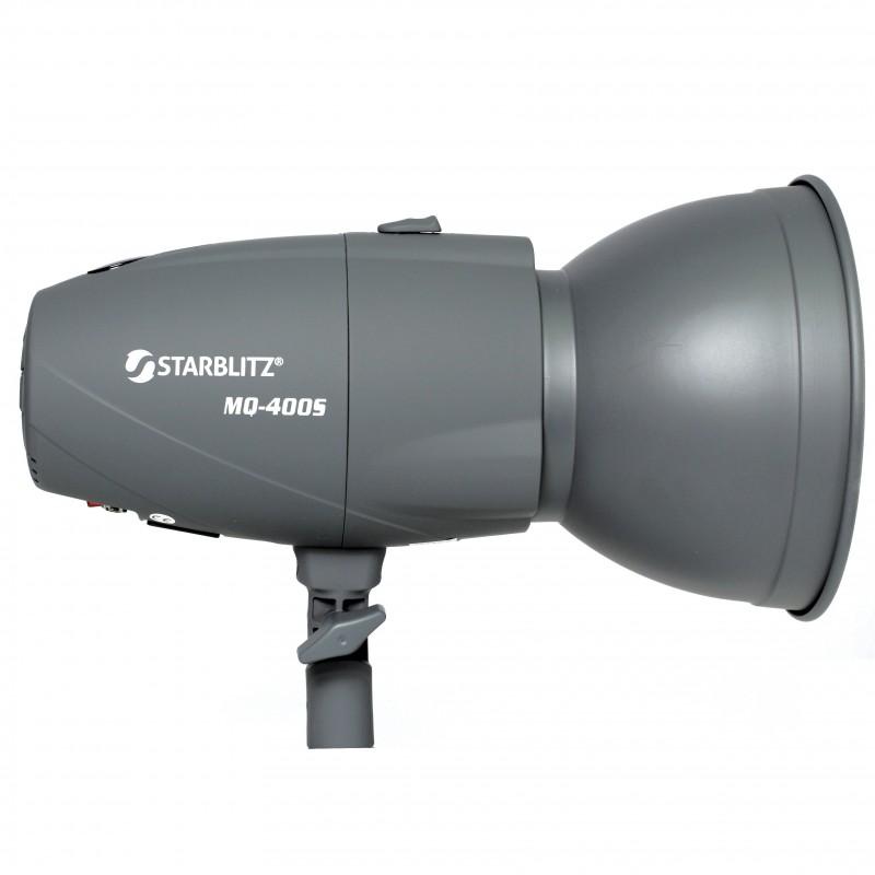 Tête de Flash SHARK 400W avec réflecteur
