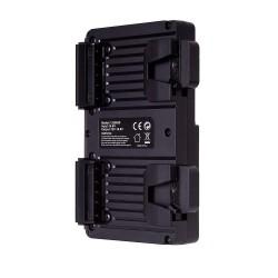 Adaptateur V mount pour batteries micro V mount