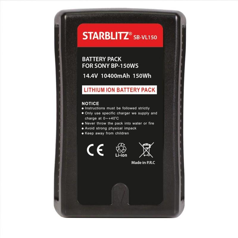 Bateria V-Mount 150Wh