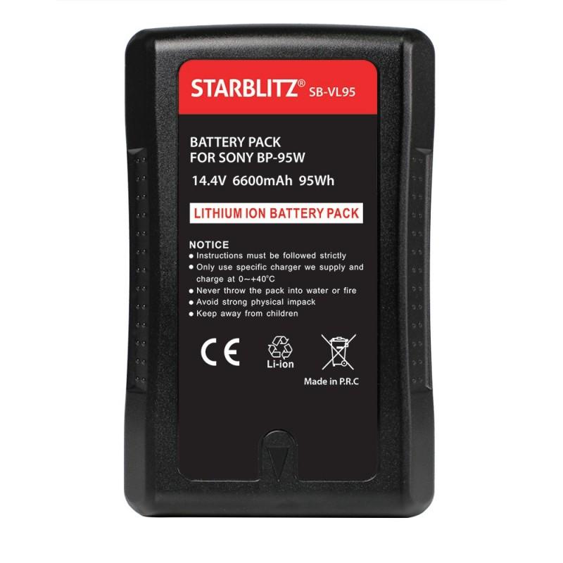 SB-VL95 V-Mount battery 95Wh