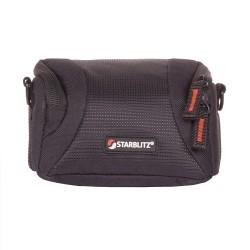 Saco de ombro com tecido repelente de água para câmaras compactas WIZZ8