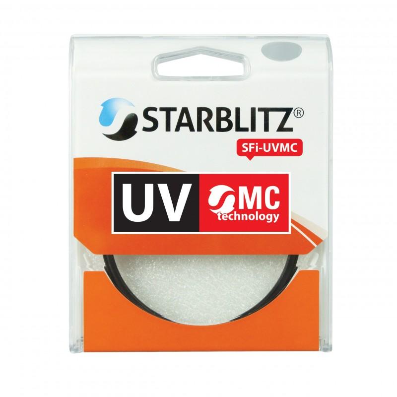 Filtre de protection traitement multicouches objectif à partir de 49mm
