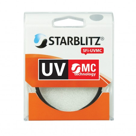 Filtre de protection traitement multicouches objectif à partir de 37mm