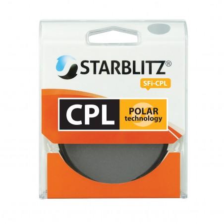 Filtre Circulaire Polarisant CPL pour objectif photo à partir de 37mm