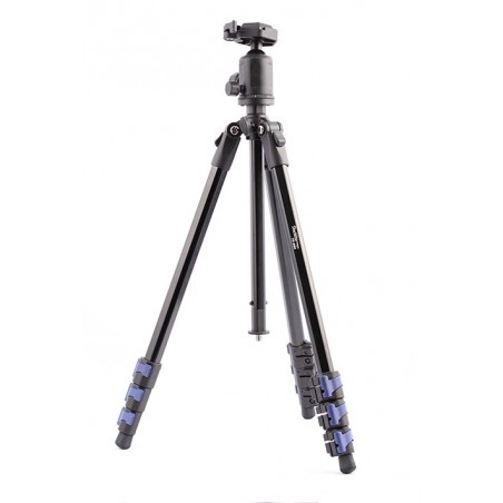 Starblitz TS600 4 sections Tilt Tripod with reversible column